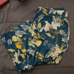 Womens Pajama Bottoms